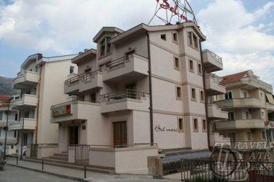 Гостевой дом мадрид п джубга
