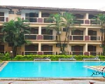 Abalone Resort 2*, Гоа, Индия