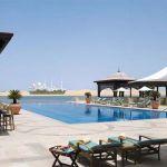 Shangri - La Hotel - Qaryat Al Beri 5* (ОАЭ, Абу-Даби)