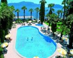 Club Hotel Lidya Beach 4* - Турция, Мармарис