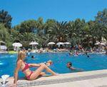 Отель Galeria Park (Турция, Мармарис, Ичмелер)