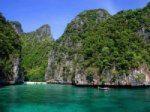 Тайланд, о-ва Пхи-Пхи