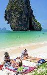 Тайланд, Краби