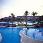Отель WOW World Palace (Турция, Кемер, район Кириш)