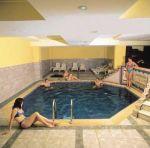 Отель Sea Gull (Турция, Кемер, район Бельдиби)