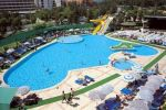 Отель Greenwood Resort (Турция, Кемер, район Гейнюк)