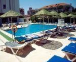 Отель Seray Hotel (Турция, Мармарис)