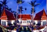 Отель Samui Peninsula Spa & Resort 5* (Таиланд, о.Самуи).