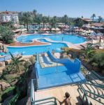 Турция.  Белек Belconti Resort 5* (Белконти Резорт 5*). Отели.