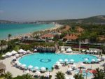 Отель Sheraton Cesme Resort 5* (Турция, Чешме)
