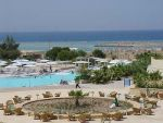 Отель Coral Beach Rotana Resort 4* (Египет, Хургада)