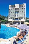 Отель Art Marmaris (Турция, Мармарис)