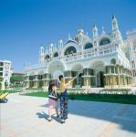 Отель Venezia Palace (Турция, Белек, Аксу)
