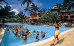 Отель Hodelpa Caribe Club 4* (Доминикана, Пунта Кана).