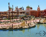 Aqua Blu Resort Sharm El Sheikh 4* (ex.Albatros  Aqua Blu 4*)